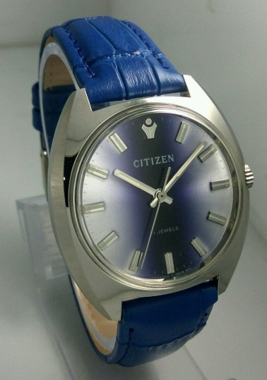 Vintage Citizen Watches – UBER JEWELS